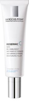 La Roche-Posay Redermic [C] crema giorno e notte antirughe per pelli secche